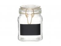 Klaaspurk Maku 1L klambriga kuld