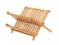 Nõudekuivatusrest Maku bambus