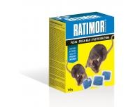 Hiire- ja rotimürk Ratimor 150gr pasta