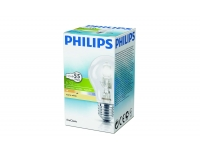 Halog.lamp EcoCl.Philips 42W E27 A55
