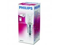 Hõõglamp Philips külmkapile 15W E14 T25