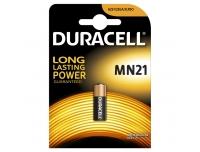 Patarei Duracell MN21 12V alkaline puldi