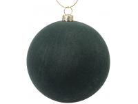 Kuusemuna Samet 8cm roheline