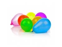 Õhupallid metallik 8tk