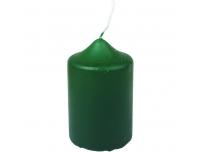 Lauaküünal Ø50x80mm 18h roheline