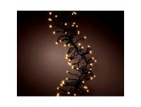 El.küünlad Cluster 768LED 6m soe valge