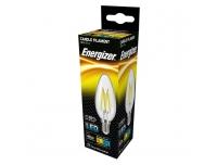 LED lamp Energ.4W E14 470lm küünal