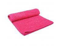 Froteerätik 70x150cm roosa
