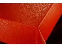 Vakstu 140cm Särav punane