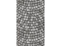 Vannitoavaip laius 65cm Kiviparkett hall