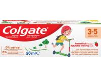Hambapasta Colgate Kids 3-5 aastat 50ml