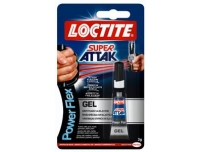 Kiirliim Loctite Super Attak PowerGel 3g
