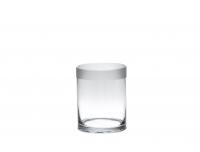 Küünlavaas 4Living 12cm klaasist hall