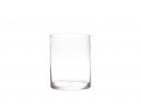 Küünlavaas 4Living 12cm klaasist klaar