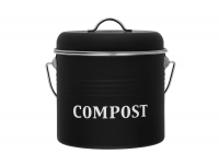 Kompostikoguja Maku 3,5L must