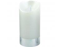 Küünal LED 7,5x15cm taimeriga