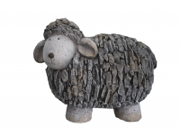 Aiadekoratsioon lammas 41,5x25x36cm