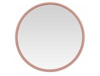 Peegel 53cm roosa ümar