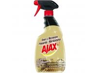 Üldpuhastusvahend Ajax ahjule 500ml
