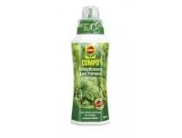 Vedelväetis rohelistele Compo 500ml