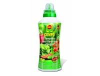 Vedelväetis tomati/köögivilja 1L Compo