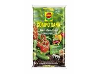 Compo tomati- ja köögiviljamuld 20L
