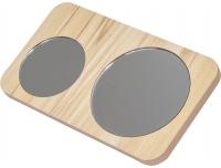 Lauapeegel Wood 23x13cm