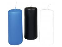 Lauaküünal 3tk sini-must-valge