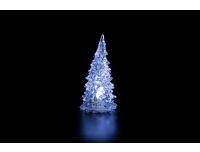 Valgusdekoratsioon Kuusk LED 12,5cm