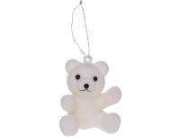 Kuuseehe Karu 7cm valge