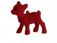 Kuuseehe Kits 8cm punane
