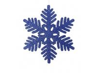 Kuuseehe Lumehelves 20cm sinine