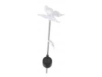Solarlamp Liblikas 55cm