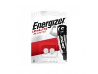 Patarei Energizer alklaine LR44/A76 2tk