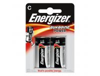 Patarei Energizer Power C (LR14) 2tk