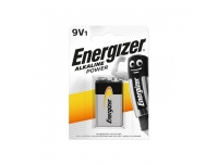 Patarei Energizer Power 9V 1tk