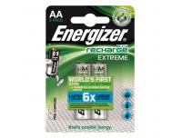 Aku Energizer HR6 2300 mAh 2 tk