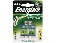 Aku Energizer HR03 700 mAh 2 tk