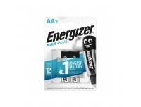 Patarei Energizer Plus AA (LR6) 2tk