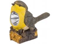 Solarlamp Linnuke 10cm