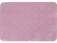 Makroonivorm 31,2x22,3cm silikoon