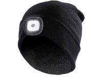 Müts LED-valgustusega 2 x CR2032