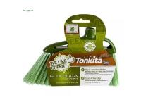 Õuehari ümbertöödeldud plast Tonkita