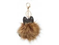 Võtmehoidja Cepe Fuzzy kass 12cm
