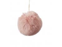 Kuuseehe Pallike 11cm roosa