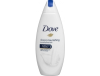 Dušigeel Dove 250ml Deeply Nourish