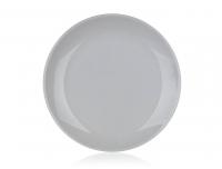 Desserttaldrik 19cm klaasist hall