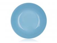 Supitaldrik 20cm klaasist sinine