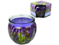Lõhnaküünal Lavender 20-22h