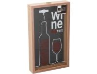 Kassa veinipudeli korkidele 35x21cm